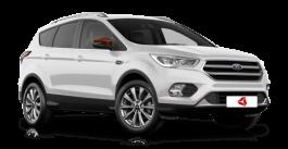 Ford Kuga - изображение №1