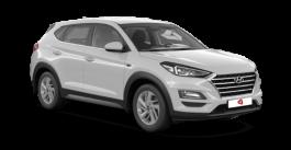 Hyundai Tucson - изображение №1